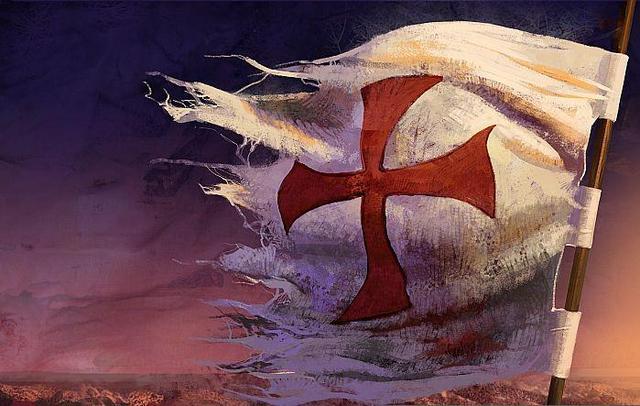 Los templarios y la masonería