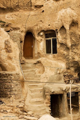 i2 - 700 Years Old Houses In Iran!!!!