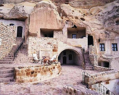 i13 - 700 Years Old Houses In Iran!!!!