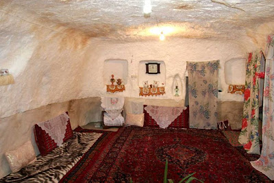i15 - 700 Years Old Houses In Iran!!!!