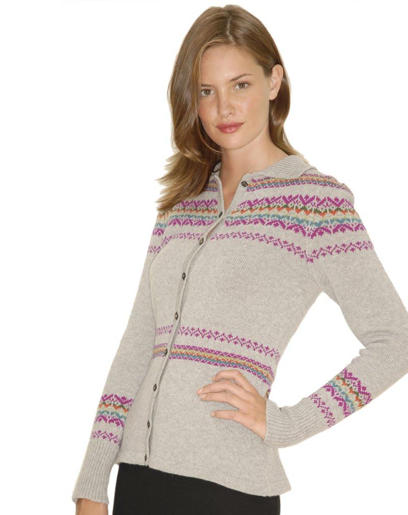 edina ronay knitwear