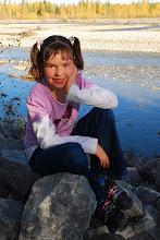 Amanda Grade 2