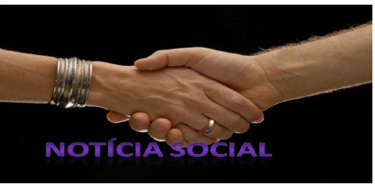 NOTÍCIA SOCIAL