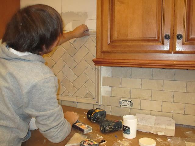 Cheeky cognoscenti january 2011 - Piastrelle 10x10 bagno ...