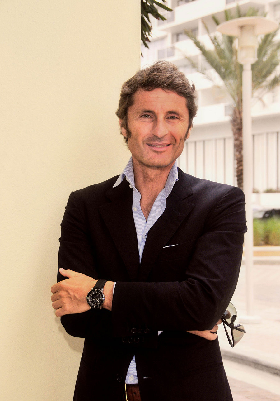 Quot Socially Inclined Quot Lambo Ceo Stephan Winkelmann