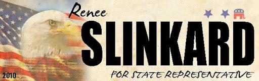 Renee Slinkard