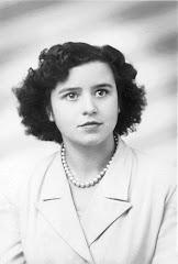 Matilde Fortanet Escrig ((1932)