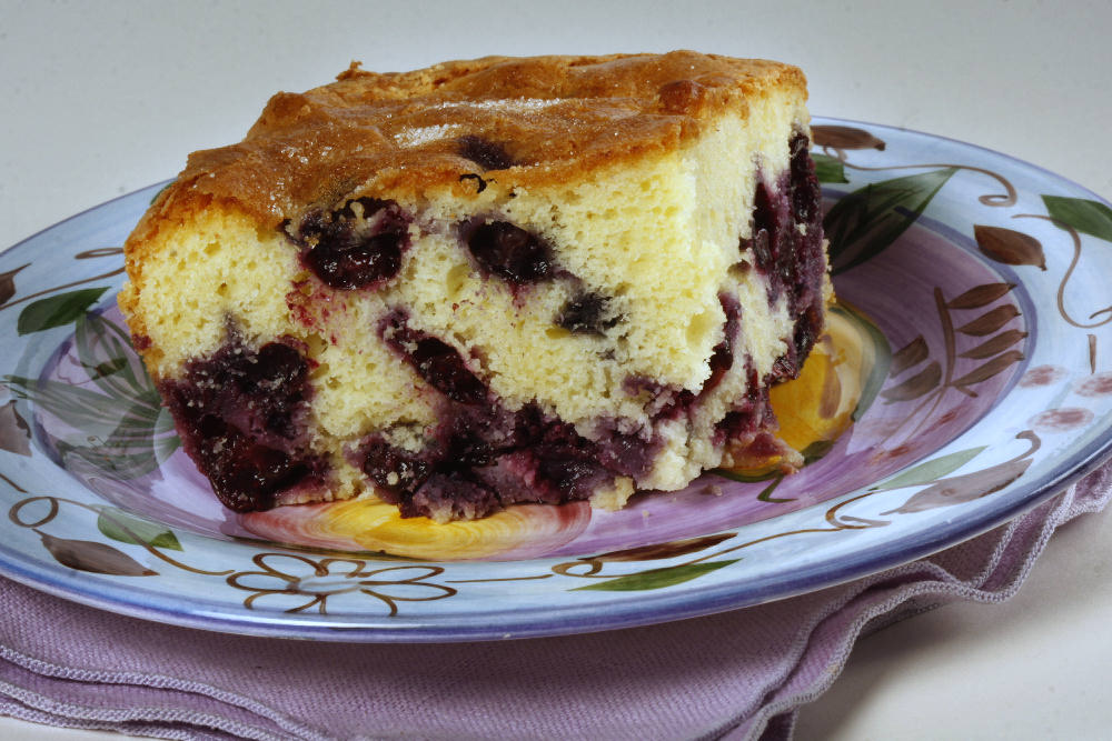 mouth blueberry melt in your mouth blueberry blueberry cake with lemon ...