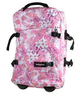 eastpack transfer s pink