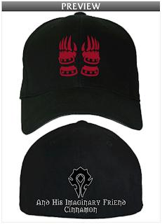 guild cap