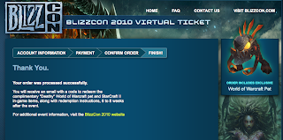 virtual ticket