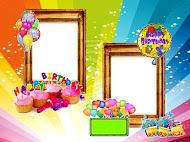 BIRTHDAY FRAME 2