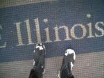 Bienvenida a Illinois
