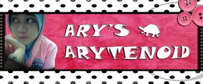 [ARY's AryTeNoiD]