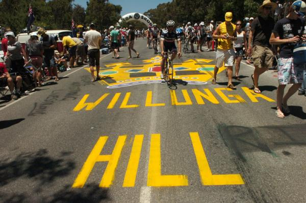 Willunga
