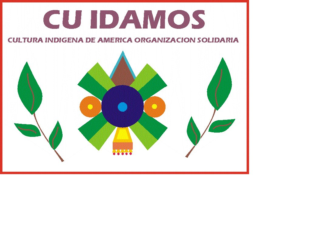 Cultura Indigena de America O S