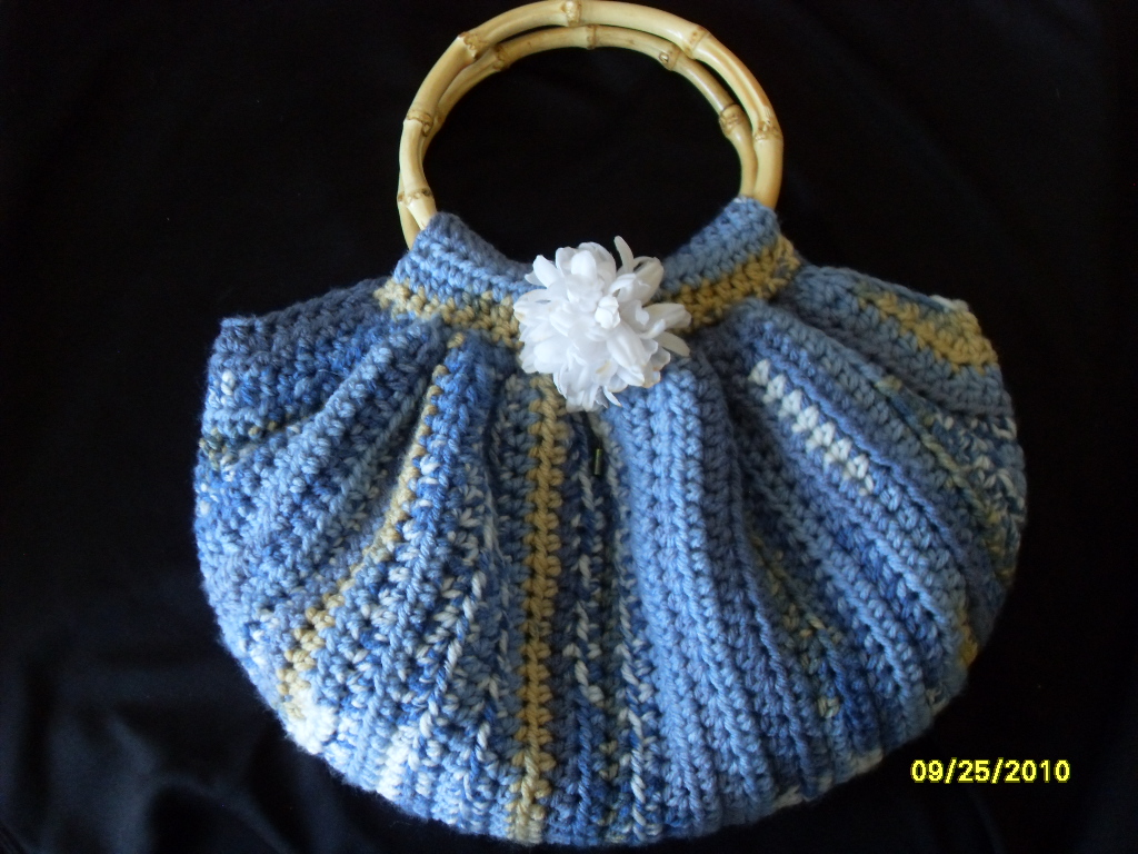 Free Crochet Pattern Fat Bottom Bag : Fat Bottom Bag Pattern ? Images of Patterns