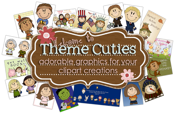 Theme Cuties