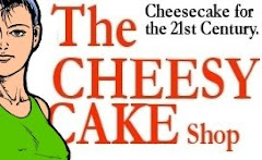 The CHEESY CAKE Shop
