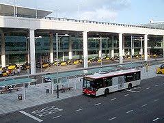 Barcelona Luchthavenvervoer