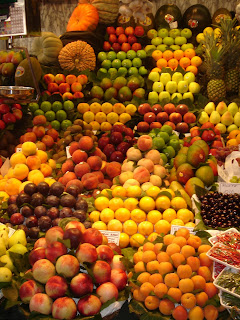 Markten Barcelona