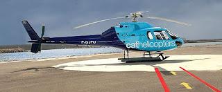 Cat Helicòpters