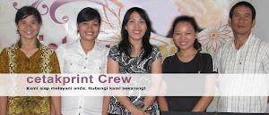 Cetak Print Crew
