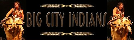 Big City Indians HP