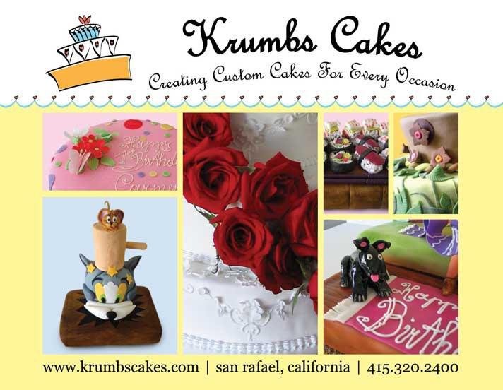 Krumbs Cakes