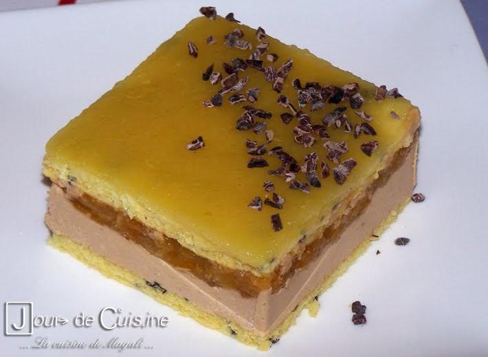 Jour de cuisine les cours de cuisine clermont ferrand repas de p ques op ra de foie gras - Cours de cuisine clermont ferrand ...
