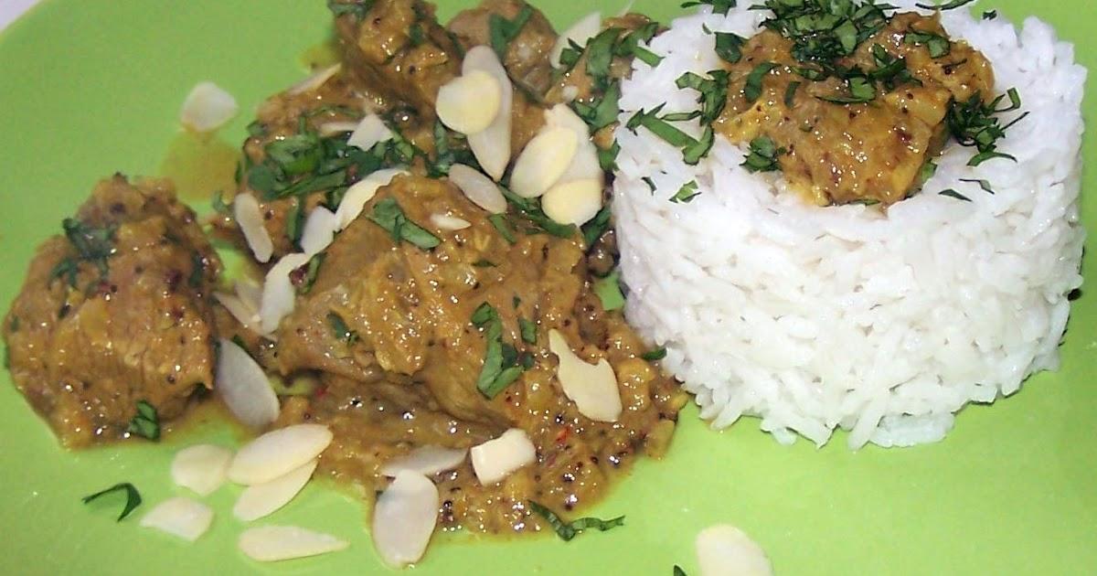 Jour de cuisine les cours de cuisine clermont ferrand agneau bhuna - Cours de cuisine clermont ferrand ...