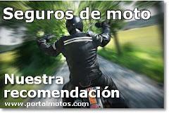 Asegura tu moto, es parte del cuidado.