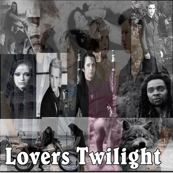 Lovers Twilight