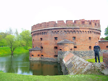 Castle near Kaliningrad