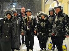 Helsinki Blizzard