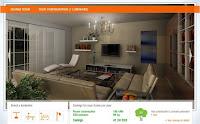 OSRAM Light-a-Home - inserimento dati