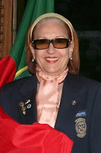 Governadora do D1960 Ano 2008-2009