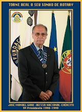 PRESIDENTE 1998-1999
