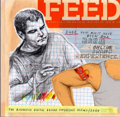 Razorfish Feed Report
