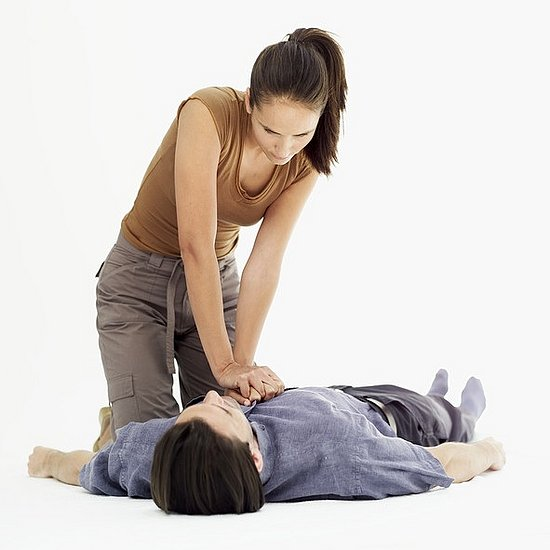 Therefore, first aid courses have been introduced