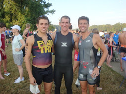 FSU Triathlon Club