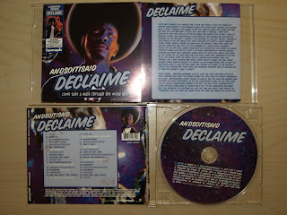 Declaime - Move It