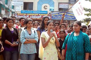 Mangalore women