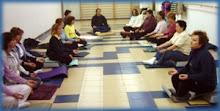 """""""Sesiones de Meditación y Relajación"""
