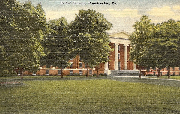 Bethal Women's College, Hopkinsville, KY