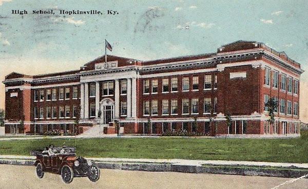 Hopkinsville High School