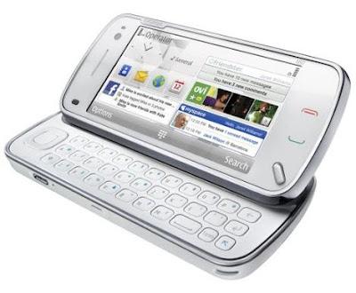 n97 Nokia N97