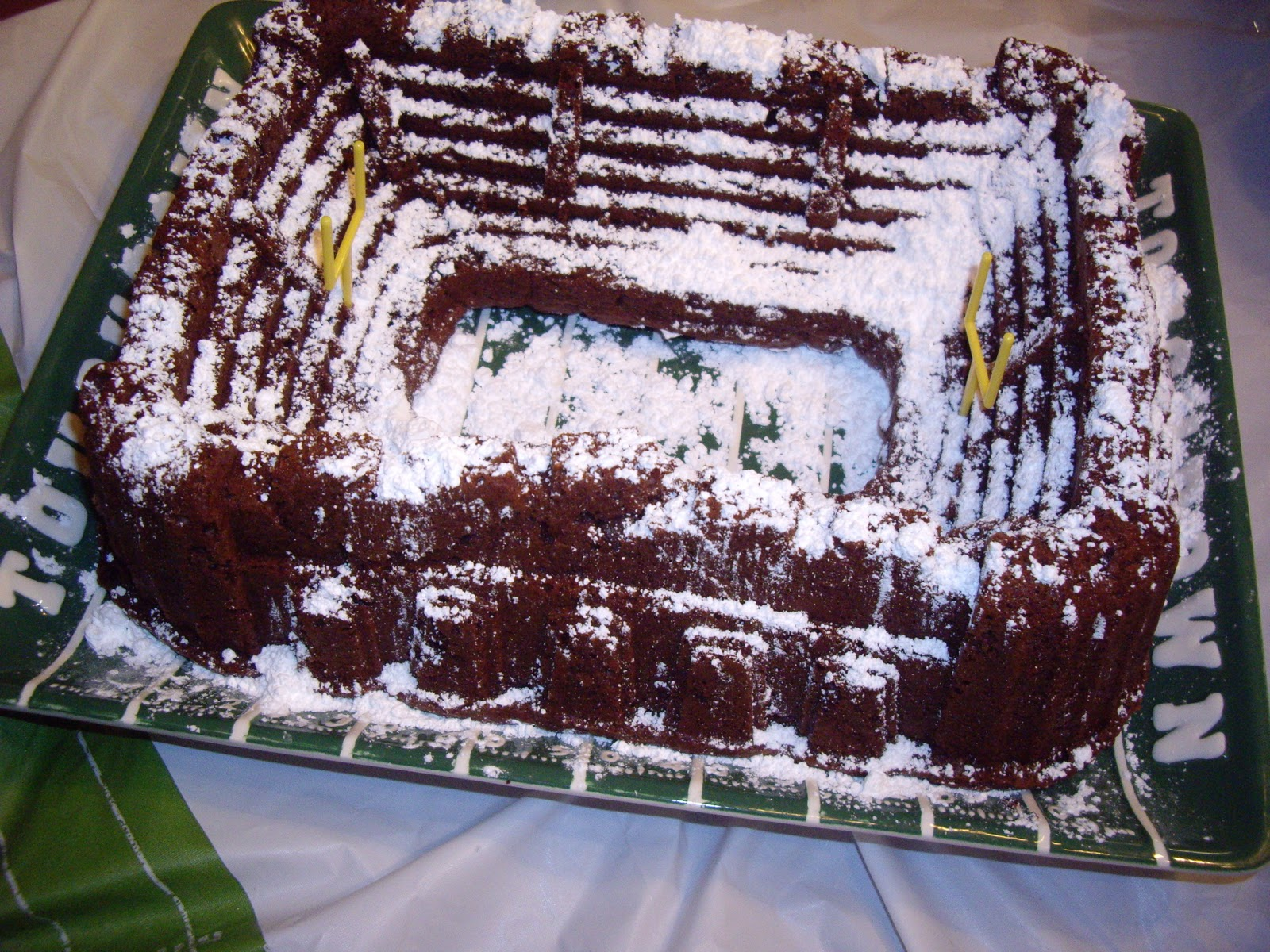 Kahlua bundt cake recipe