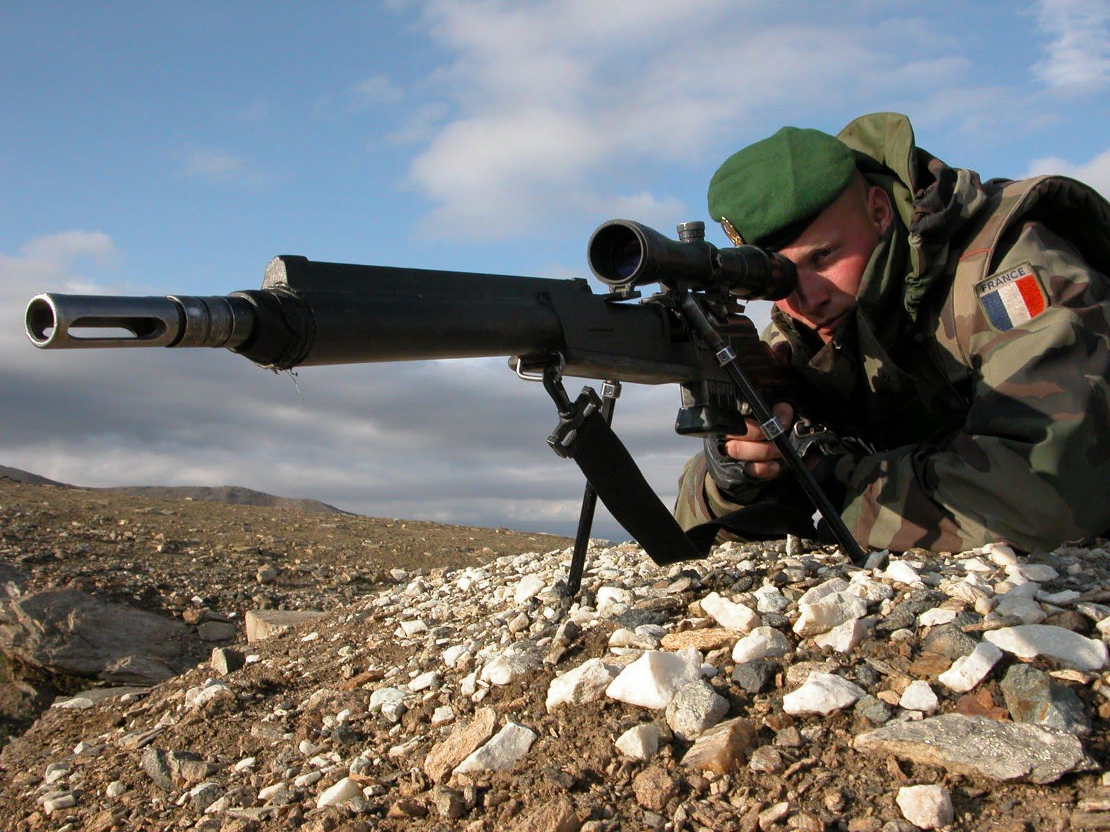 Imagenes de francotiradores