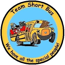 Welcome to the Shortbus